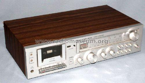 Sound Stereo Casseiver C-6090; TEC Dieter Beer; (ID = 1588732) Radio