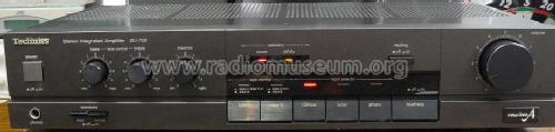 Integrated Stereo Amplifier SU-700; Technics brand (ID = 1474775) Ampl/Mixer