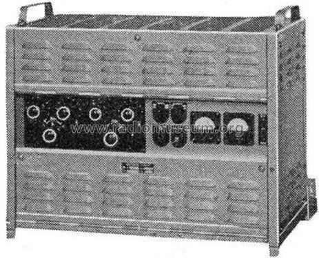 Wa75 ecc83 ampl mixer tekade tkd n rnberg build 1955 ndas for Bar 42 nurnberg