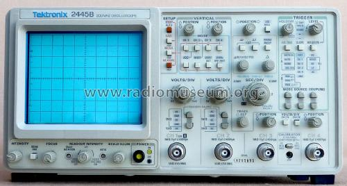 Tektronix Analog Oscilloscope : Analog oscilloscope b equipment tektronix holland n