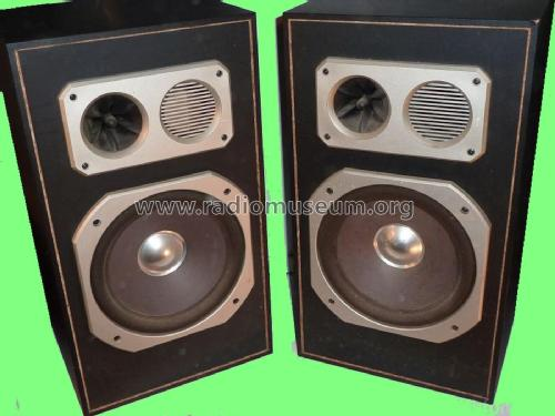 2 wege lautsprecher system soundreflex 1 hifi speaker p tele. Black Bedroom Furniture Sets. Home Design Ideas