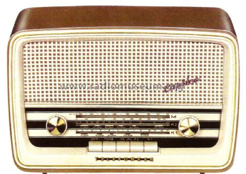neue Sachen Sonderverkäufe authentische Qualität Caprice 7141W Radio Telefunken Deutschland TFK, Gesellschaft