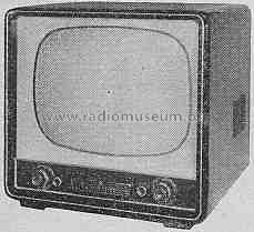 FE10/43T; Telefunken (ID = 313660) Television