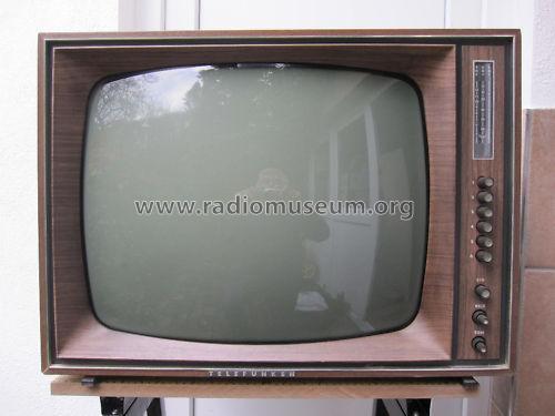 TV Telefunken TFL19180HD15W Blanc - TV LCD et moins