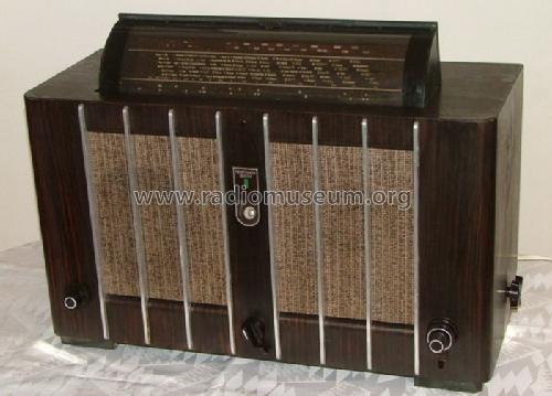 spitzensuper 8001wk radio telefunken deutschland tfk gesell. Black Bedroom Furniture Sets. Home Design Ideas