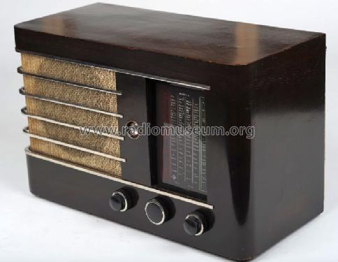 Gross-Super 538W ; Telefunken; Wien (ID = 1405424) Radio