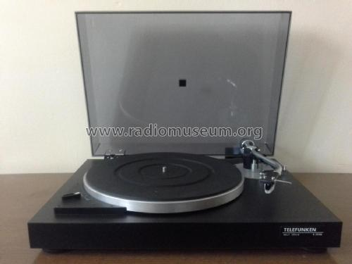 Turntable S200B; Telefunken Brand (ID = 2222226) R-Player