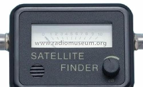 Satellite Signal Meter - Sat Finder Equipment Telmal Sp  z o