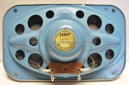 Lautsprecherchassis ARE4804; Tesla; Praha, (ID = 2022760) Speaker-P