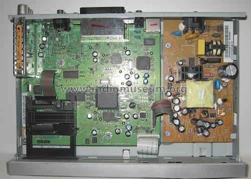 Digitaler Kabel-Receiver DCI12PRE DIG/SAT Thomson marque,