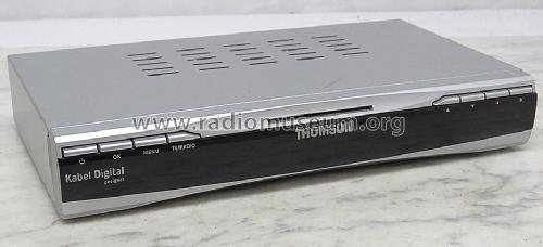 Digitaler Kabel-Receiver DCI1500K DIG/SAT Thomson marque,
