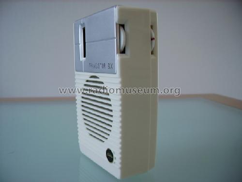 Toshiba 6TP-314 Transistor Radio Electrolytic Recap Kit Parts /& Documents