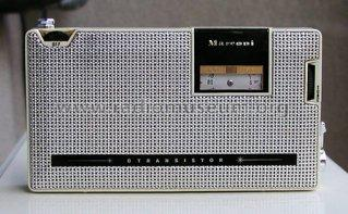 2013 ; Canadian Marconi Co. (ID = 579085) Radio