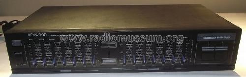 Graphic Equalizer GE-35; Trio-Kenwood (ID = 1183849) Ampl/Mixer