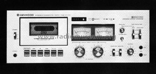 KX-1030; Trio-Kenwood (ID = 573866) R-Player