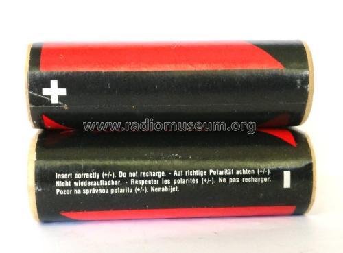 Wonder Super Plus 4 5 V Battery 3R12 Power-S UCAR, Union Car
