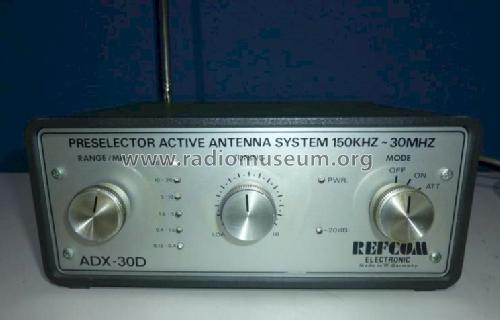 Rashida Jones Antenna SWL Active Indoor Ante...
