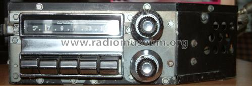 984817 Pontiac Chieftain ; United Motors (ID = 746861) Car Radio