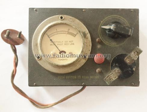 Battery Tester ; General Dry (ID = 2089336) Equipment