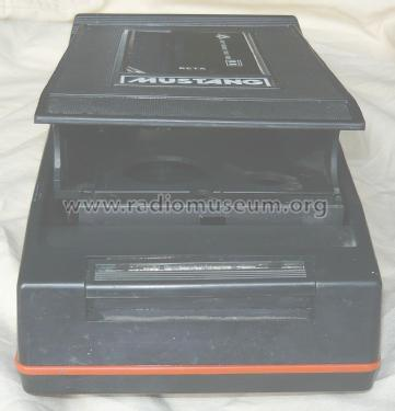 Beta Video Cassette Rewinder ; Unknown - CUSTOM (ID = 1966883) Misc