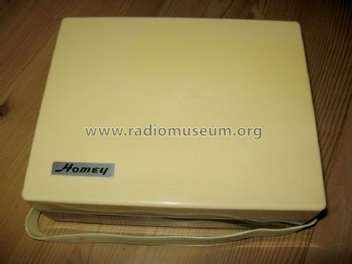 Homey HR-408A; Unknown - CUSTOM (ID = 574962) R-Player