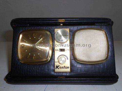 Kenton ; Unknown - CUSTOM (ID = 2299118) Radio