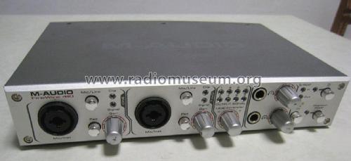 m audio firewire 410 ampl mixer unknown custom built chin. Black Bedroom Furniture Sets. Home Design Ideas