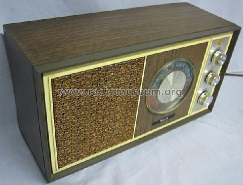 Nuvox HF-710; Unknown - CUSTOM (ID = 1032657) Radio