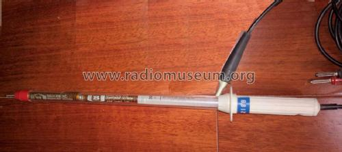 Beman High-voltage Probe 30-50 kV; Unknown - CUSTOM (ID = 2366304) Equipment