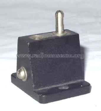 Spulenkoppler, -halter ; Unknown Europe (ID = 114334) Radio part