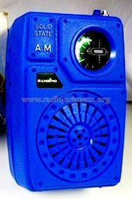 Bambino Solid State AM ; Unknown Worldwide (ID = 1227691) Radio