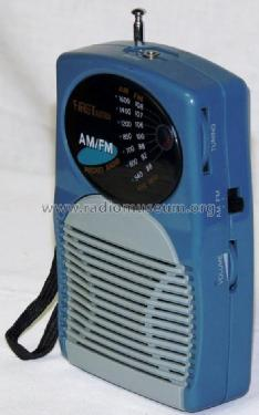 AM/FM Pocket Radio 250; First Austria, (ID = 785928) Radio