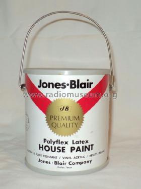 jones blair paint company