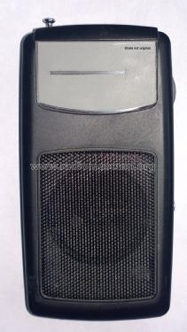 Pocket radio ; Unknown Worldwide (ID = 1783748) Radio
