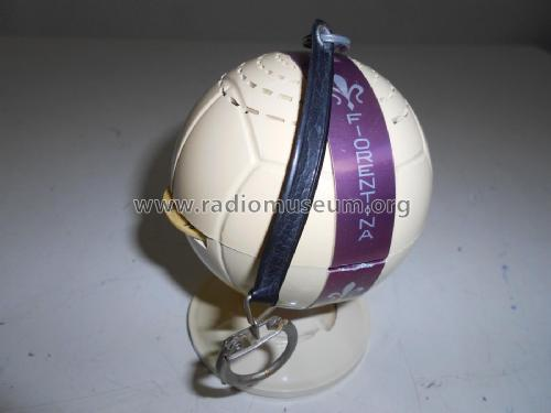 Fiorentina Palla da calcio AM Radio Soccer ball; Unknown Worldwide (ID = 2318114) Radio