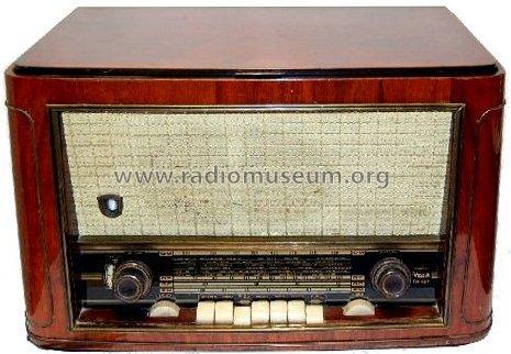 Radiovega