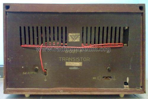 Transistor B037FI Radio Videoton  Székesfehérvár 78f0adc51f
