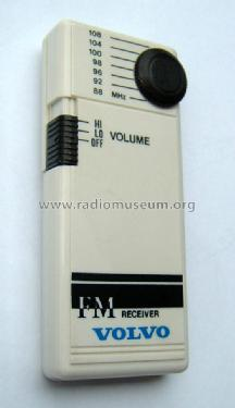 FM Receiver ; Volvo AB Now Volvo (ID = 1513222) Radio