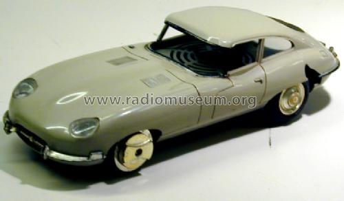 Jaguar E Type , Car Model Prototype; WACO; Japan (ID U003d 805392)