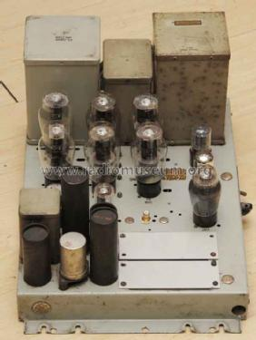 143-A ; Western Electric (ID = 1570587) Verst/Mix