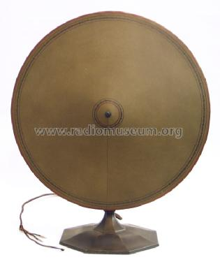 540-AW Hornless Loudspeaker; Western Electric (ID = 718896) Speaker-P