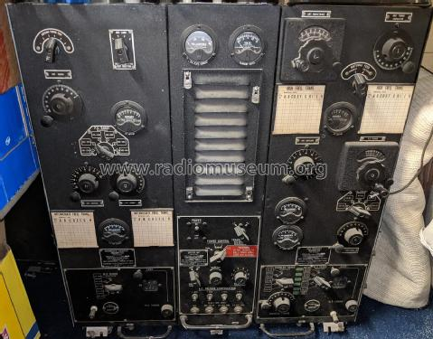 GO-9 PBY Transmitter CAY-20103, CAY-52192. CAY-52193; Westinghouse El. & (ID = 2459864) Mil Tr