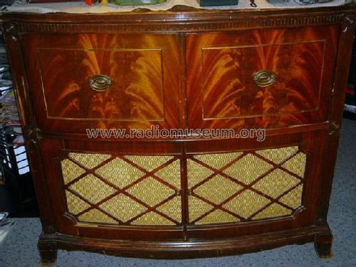 Antique Radio Forums • View topic - Info on 1947 Westinghouse One ...