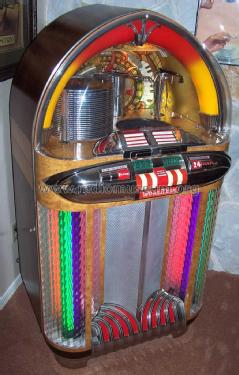 Jukebox 1100 ; Wurlitzer Co., The (ID = 1073869) R-Player