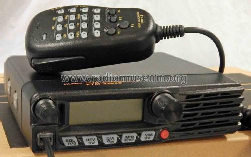 Digital 2M Transceiver FTM-3200DR; Yaesu-Musen Co. Ltd. (ID = 2082640) Amateur