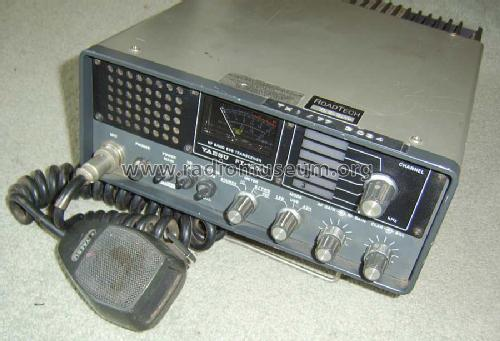 FT-180A; Yaesu-Musen Co. Ltd. (ID = 467043) Commercial TRX