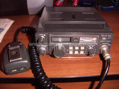 FT-730R; Yaesu-Musen Co. Ltd. (ID = 783456) Amateur