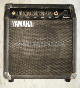 Guitar Amplifier Budokar HY-10G II; Yamaha Co.; (ID = 2479540) Verst/Mix