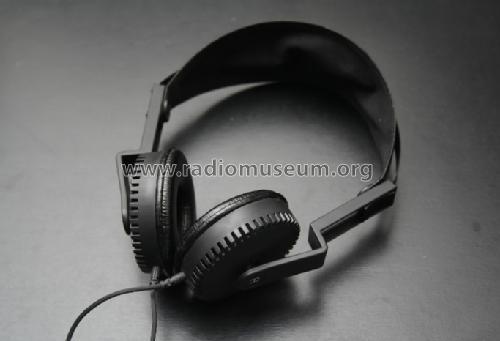 ORTHODYNAMIC HEADPHONE DRIVER UPDATE