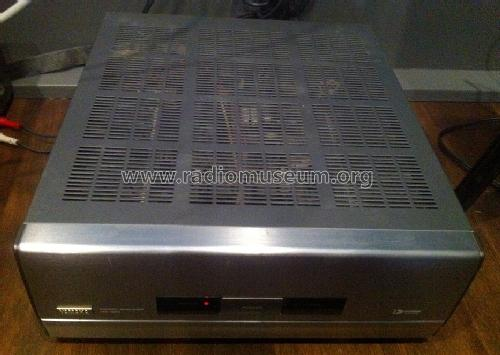 Power amplifier mx s90 ampl mixer yamaha co hamamatsu bui for Yamaha power amp mixer